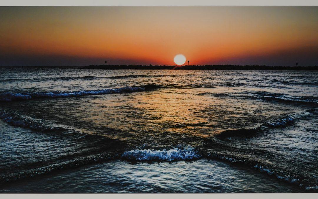 Dessins de mer